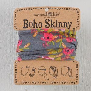 Boho Skinny